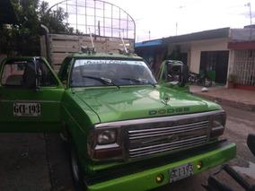 Dodge D100 Vendo