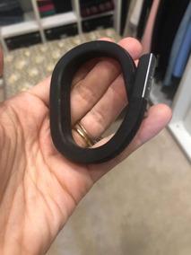 Pulseira Jawbone S Usada Sem Carregador