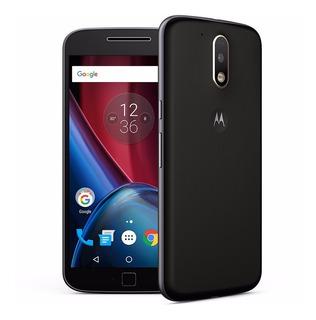 Celular Libre Motorola G4 Plus, 2gb/32gb, 5mpx/16mpx