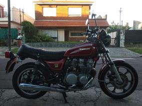 Kawasaki Kawasaki Kz 650 Sr
