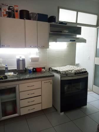 Apartamento Com 3 Quartos Para Comprar No Castelo Em Belo Horizonte/mg - 47108