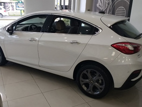 Chevrolet Cruze Ii 1.4 Ltz At 153cv. Gran Oportunidad#5