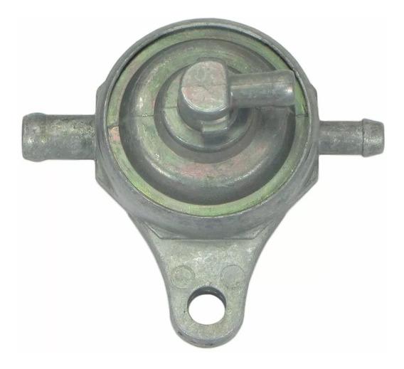 Torneira Combustível Crypton 115 À Vacuo Gasolina