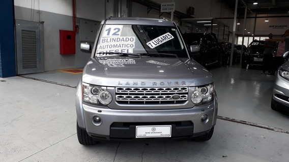 Land Rover Discovery 4 3.0 Se 4x4 Diesel