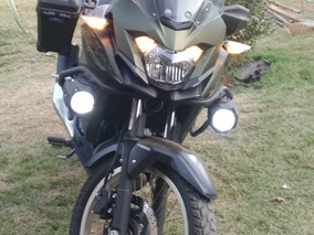 Kawasaki Versys 300 Tourer
