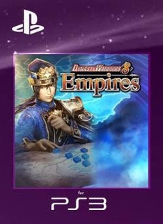Dynasty Warriors 8 Empires Español Ps3