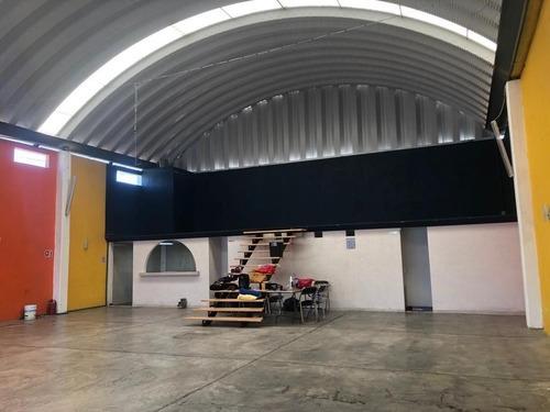 Venta De Local Para Salón De Fiestas En Chalco