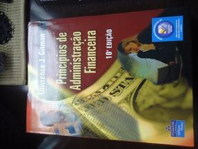 Princípios De Adminsitração Financeira 10ª Edição Lawrence