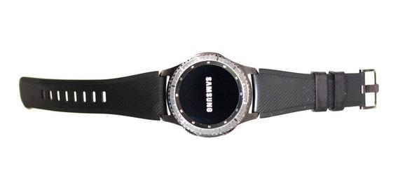 Samsung Gear S3 Frontier Sm-r765