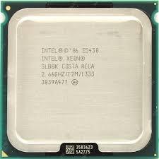 Processador Xeon E5430