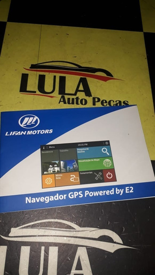 Manual Do Proprietário Lifan X60 2016