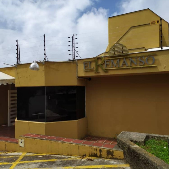 Alquiler De Apartamento En Las Marïas, El Hatillo.