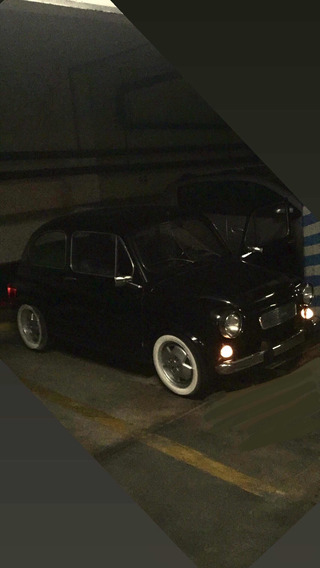 Fiat 600r