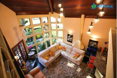 Casa Residencial À Venda, Pilarzinho, Curitiba. - Ca0128