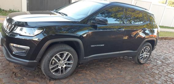 Jeep Compass Sport 2.0 4x2 Aut