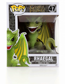 Rhaegal Funko Pop Got 15cm