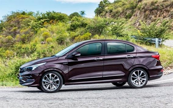 Fiat Cronos - 0km 2019 -tomamos Tu Usado - 95 Mil Y Cuotas D