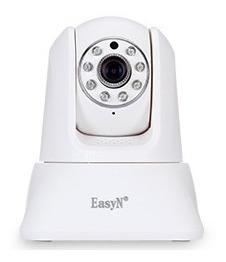 Camara De Seguridad Ip Easyn 360 Full Hd
