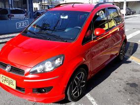Fiat Idea Sporting 1.8 Gipevel
