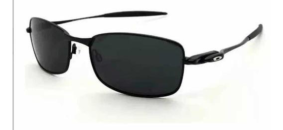 Oculos De Sol Whisker Black Metal Polarizado Promoção