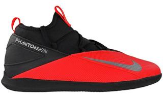 Chuteira Futsal Infantil Nike Phantom 2 Cl Ic Cd4072 +brinde