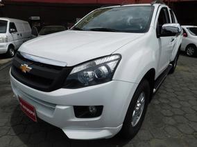 Chevrolet New Dmax Dc Mec 2,5 Diesel Diesel 4x4 Unidueño