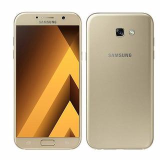 Samsung Galaxy A5 Dual Chip 32gb 4g Dourado 2017