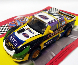 Ford Tc Compatible Scalextric Marca Sk 1/32 4x4