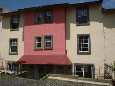 Hermosa Casa En Rinconada De San Mateo, Naucalpan
