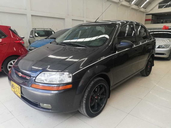 Chevrolet Aveo Family 1.4