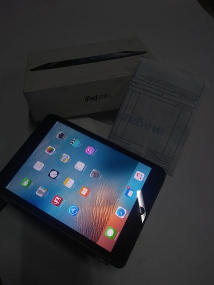 iPad Mini Wi-fi Black