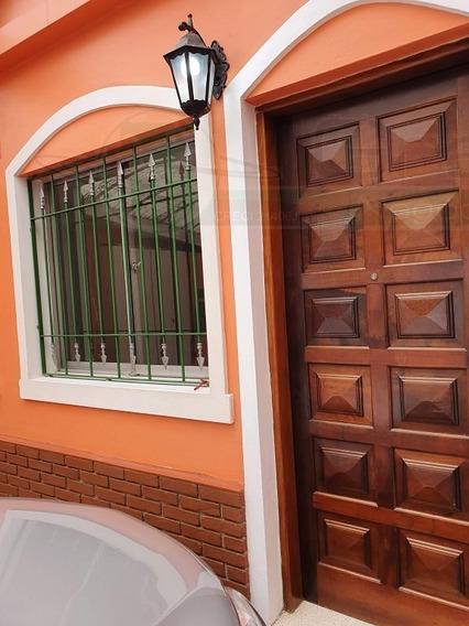 Casa Para Aluguel, 2 Dormitórios, Ipiranga - São Paulo - 6762