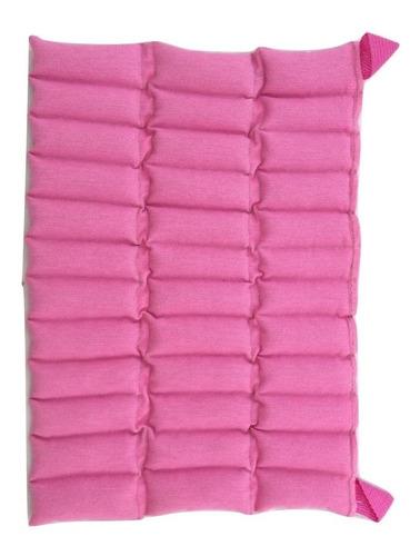 Imagen 1 de 3 de Compresa De Semillas Terapeutica Para Espalda Frio Calor