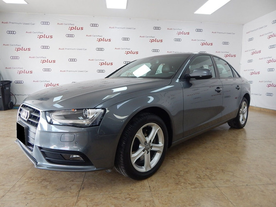 Audi A4 2014 1.8 Trendy At