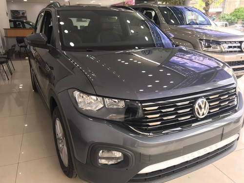 Volkswagen T-cross 1.6 Comfortline At