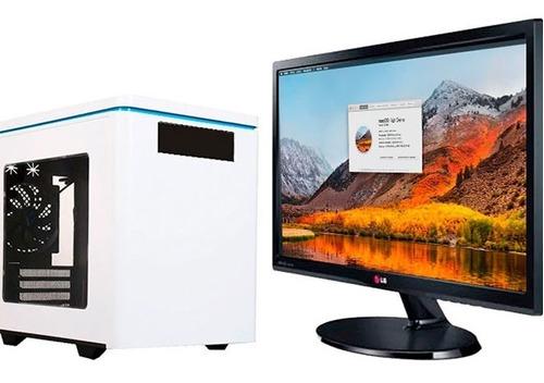 Hackintosh Intel G2030 - 12gb Ram Ddr3 - Ssd 240 + Hd 1tb