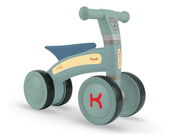 Bicicleta Montable Juguete Para Bebes Kinetic Piccolo Baby A