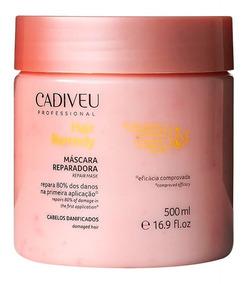 Máscara Hair Remedy 500g Cadiveu