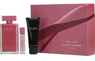 Perfumes Y Fragancias 64275 Narciso Rodriguez