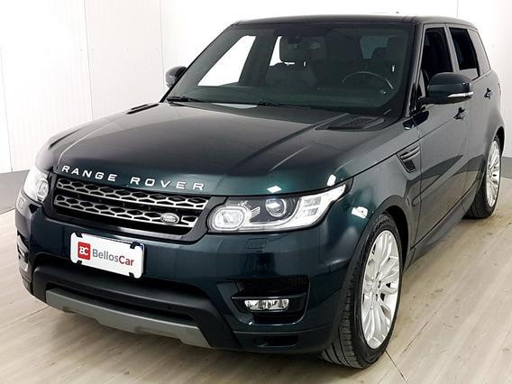 Land Rover Range 3.0 Se 4x4 V6 24v Biturbo Diesel 4p Aut...