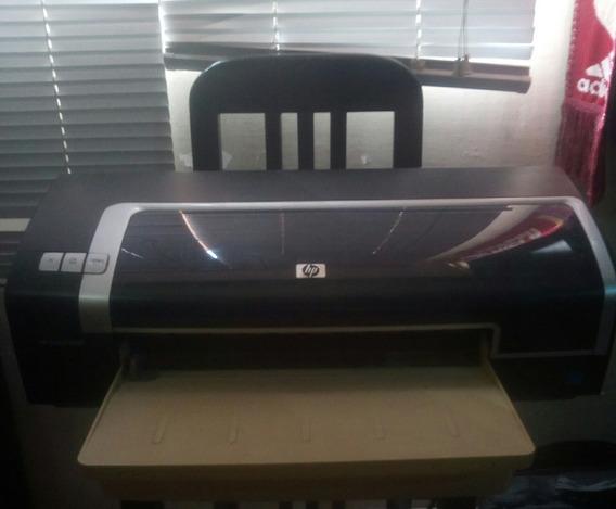 Impresora Hp 9800 Tabloide Miniplotter