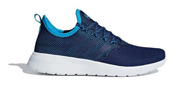 adidas Zapatilla Training Hombre Lite Racer Reborn Azul