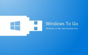 Version Portable De Windows/ Sistema De Pc E Notebook Ou Mac