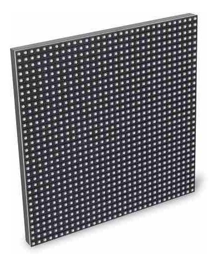 Modulo De Reposição Para Painel De Led P6 Indoor Klight