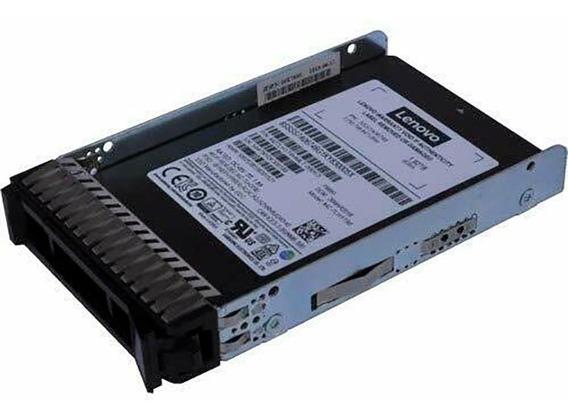 Lenovo Thinksystem Ssd 2.5 240gb Sata - 4xb7a10195