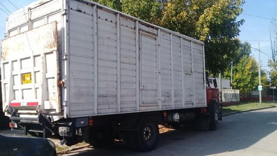 Caja De Camión