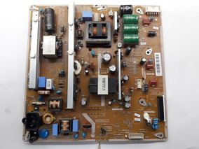 Placa Fonte Samsung Bn44-00597a Com Defeito