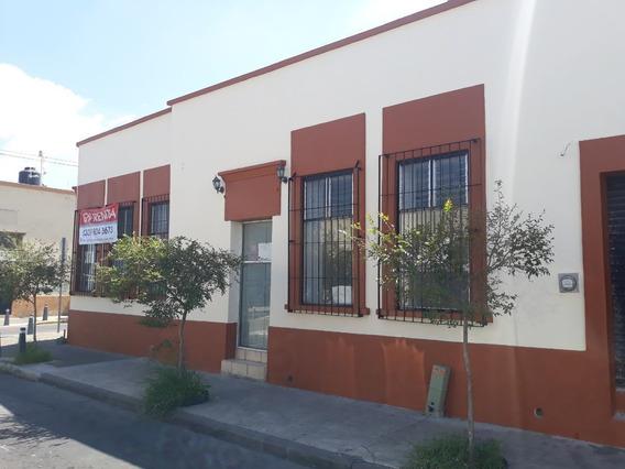 Casa Con Local En Renta Para Oficina A Dos Cuadras De La Basílica De Zapopan
