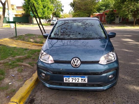 Volkswagen Up Move 1.0,5 Puertas.