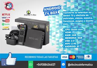 Smart Tv Box!!